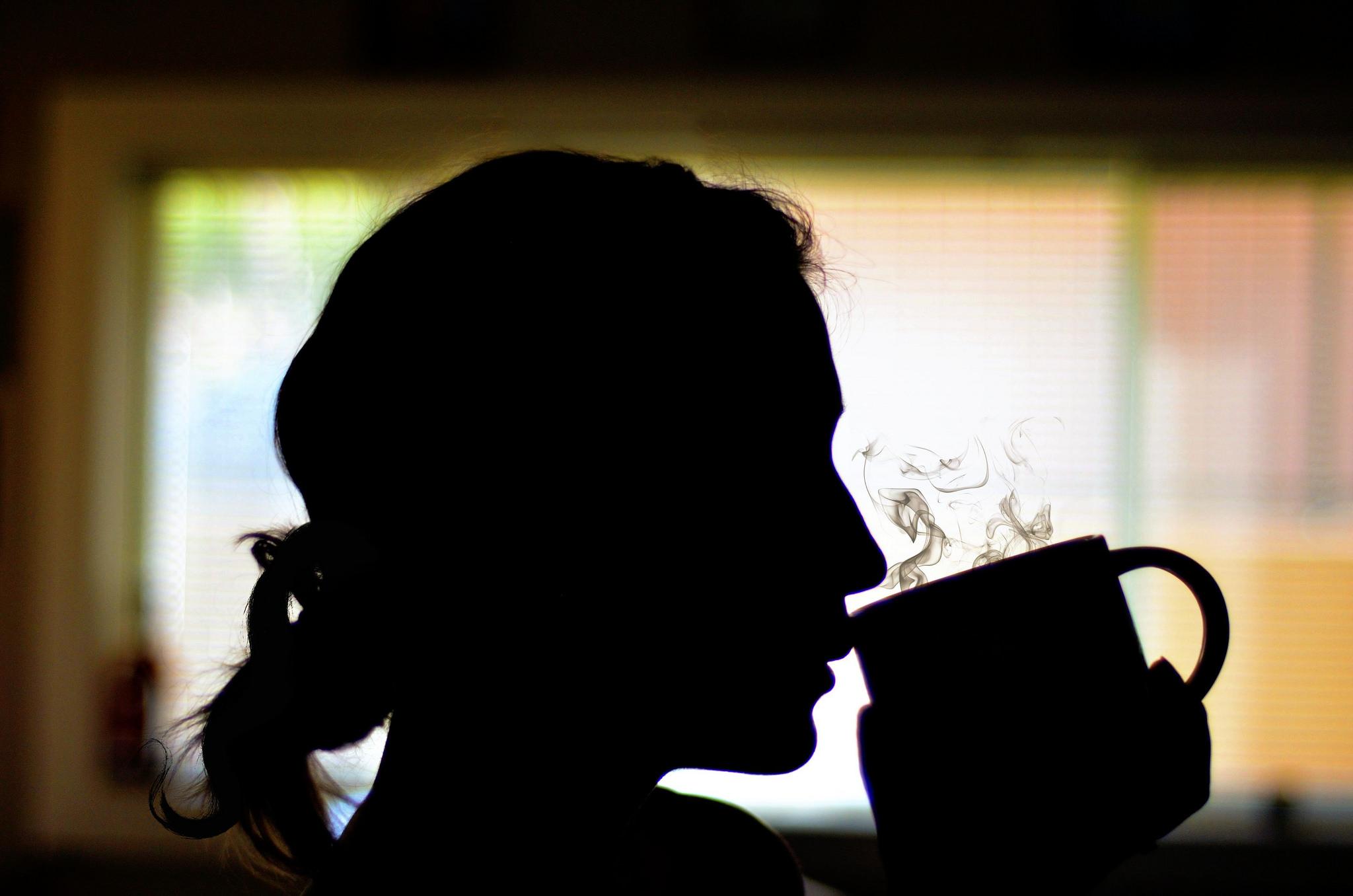 poruchy čichu